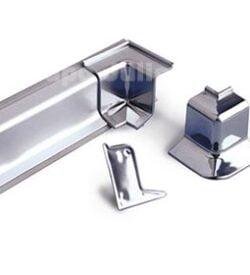 Kit copetes de cocina: Para encimeras, con esquina, rincón y tapetas finales