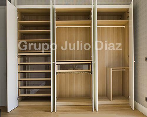 Armarios A Medida Madrid Grupo Julio Diaz
