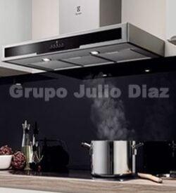 Accesorios para cocina encimeras campanas fregaderos servicio de instalaci n grupo - Campanas extractoras de cocina silenciosas ...