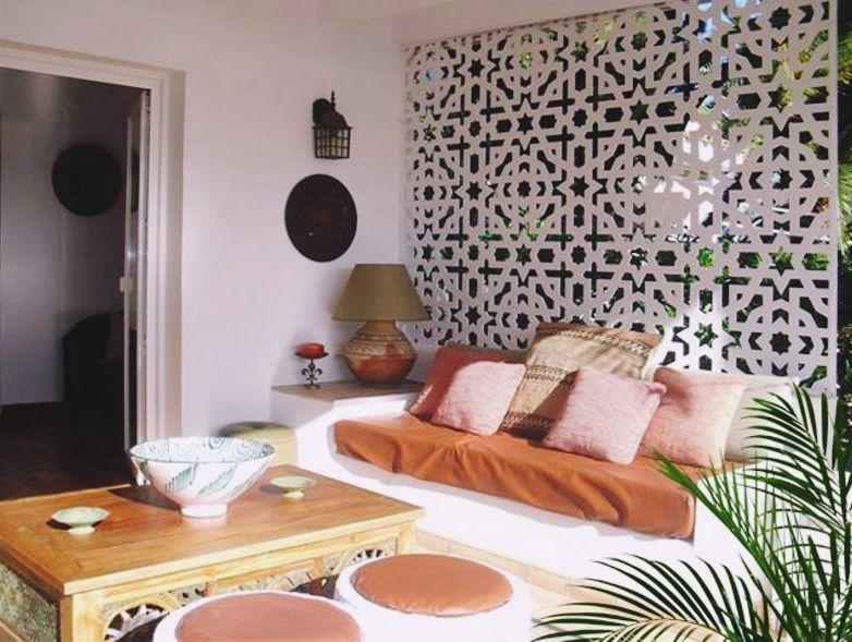 Celosias para balcones perfect ms productos de sas de - Celosia de madera ...