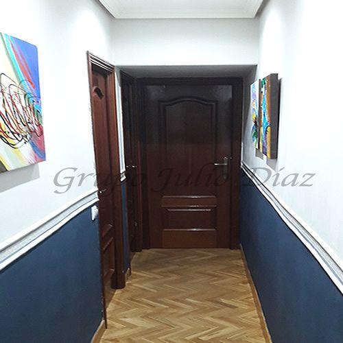 Como lacar puertas en casa with lacar puertas en blanco - Lacar puertas sapelly ...