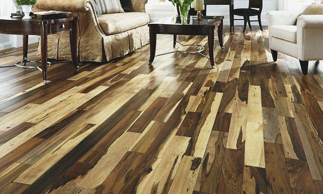 madera americana