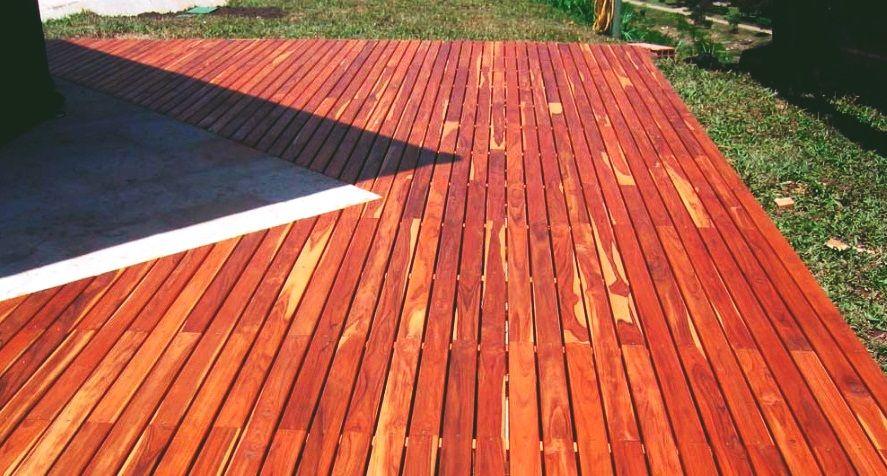 madera resistente