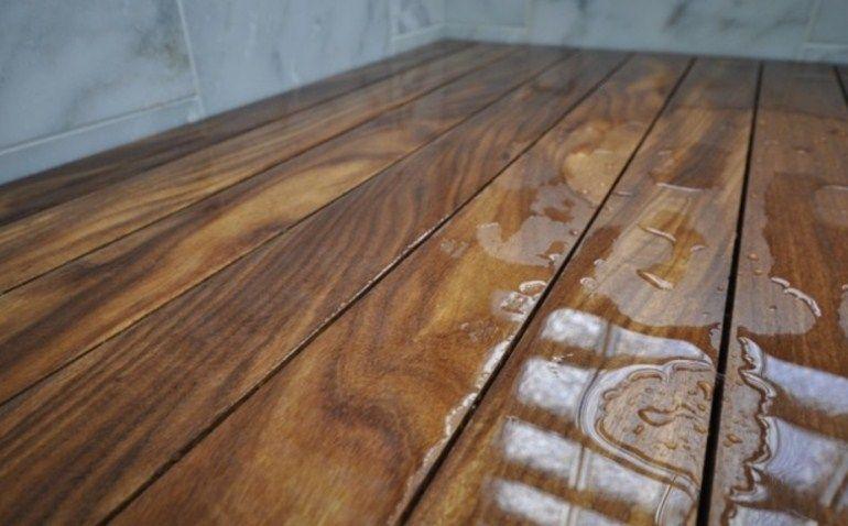 Madera de teca: resistente en exteriores » Grupo Julio Diaz