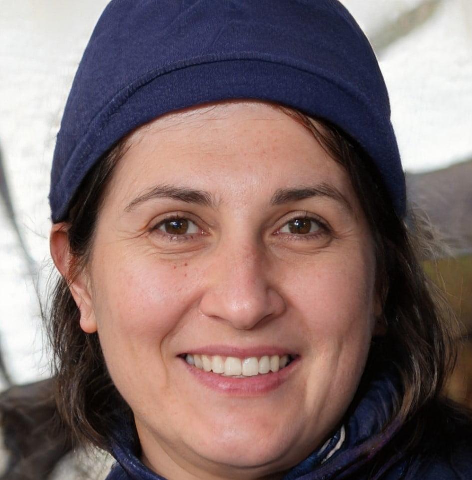 Marta Garcia Parra