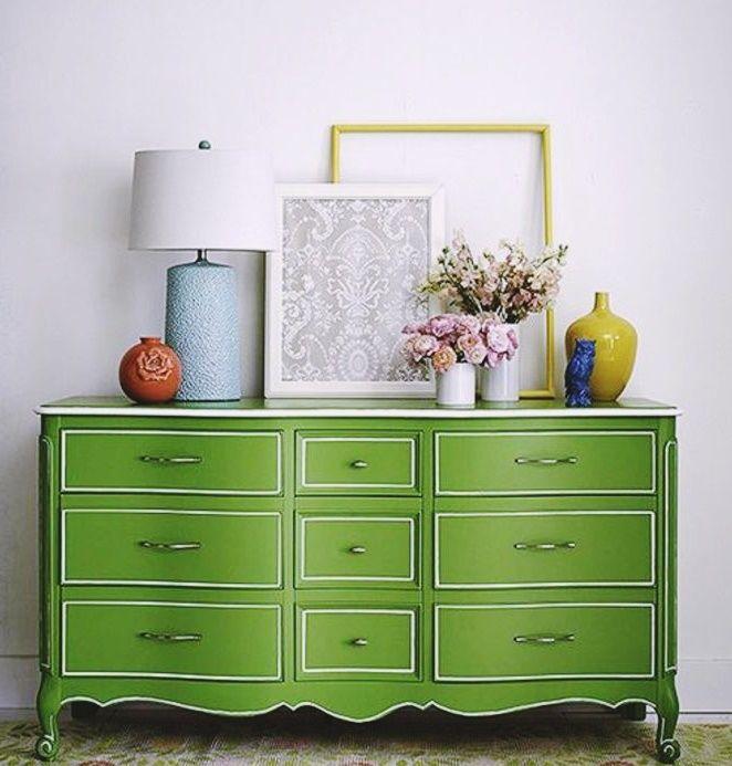Pintar muebles de madera f cilmente grupo julio diaz - Pintar muebles de colores ...