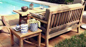 como proteger la madera de exterior