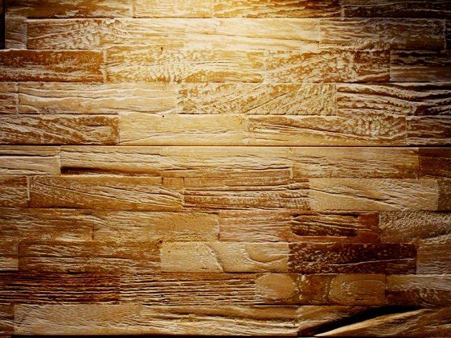 patina madera