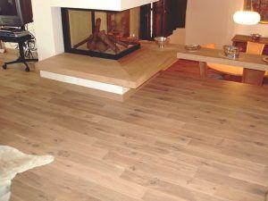 poner suelos de madera