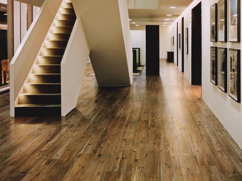 Suelos de madera interior beautiful excellent suelos madera suelo linaleo imitacion exterior - Suelos madera interior ...