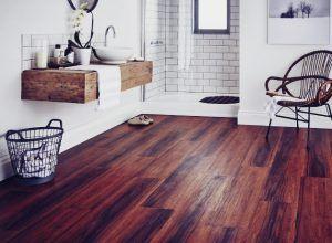 suelos de madera interior
