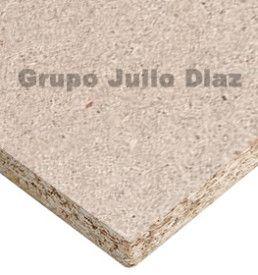 Tableros en aglomerado grupo julio diaz - Tablero aglomerado hidrofugo ...