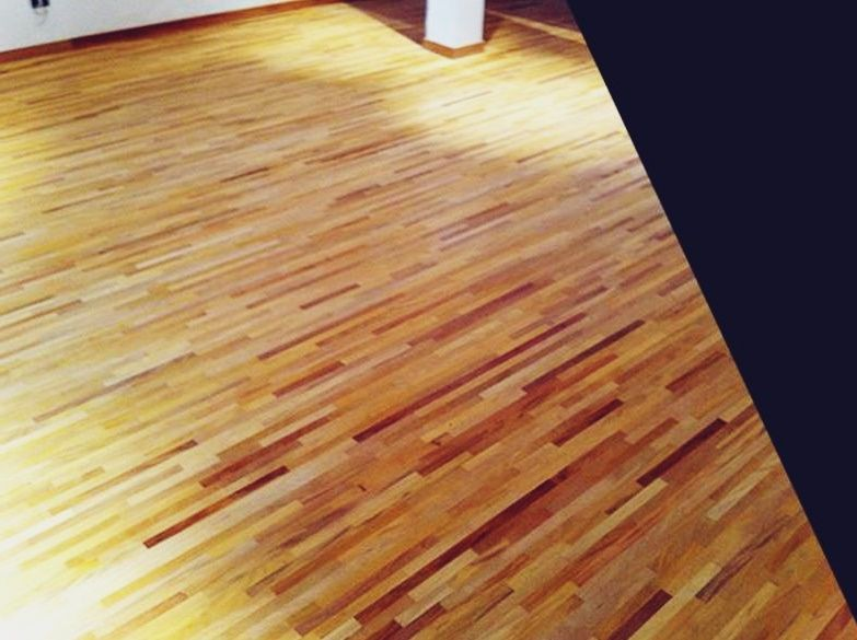 Tipos de suelo de madera amazing el suelo cermico de for Cambiar el suelo de un piso