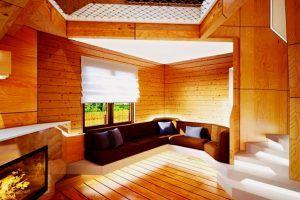 diferentes tipos de madera