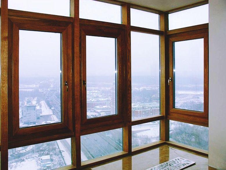 tipos de ventanas madera aluminio y pvc grupo julio diaz